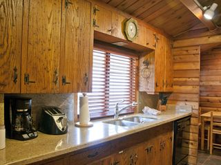 Breckenridge house photo - Fully equipped kitchen with everything you need to cook at home
