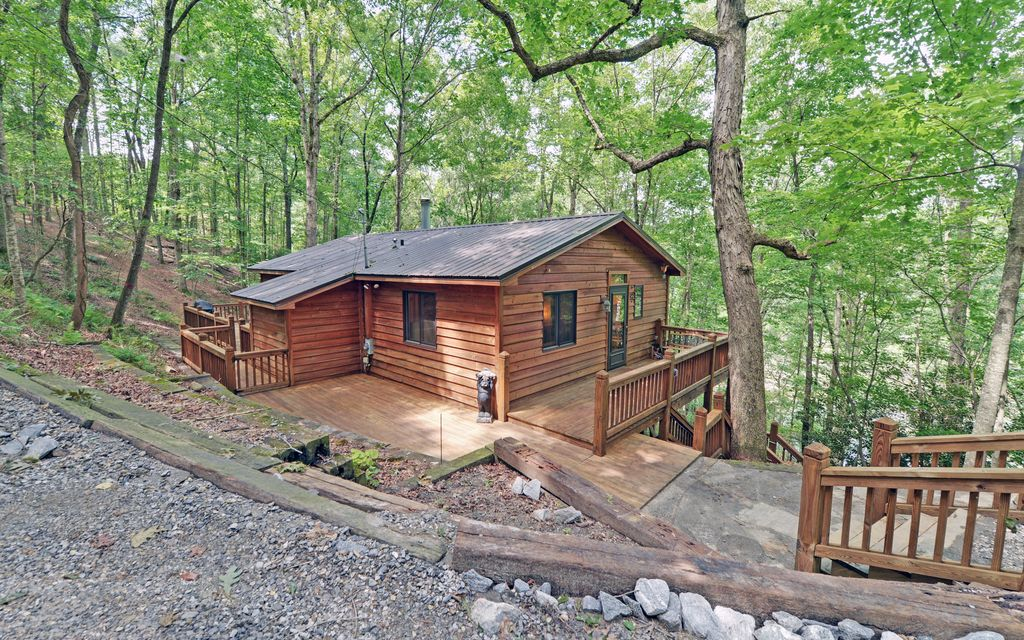 vacation rentals near tallulah gorge state park tallulah