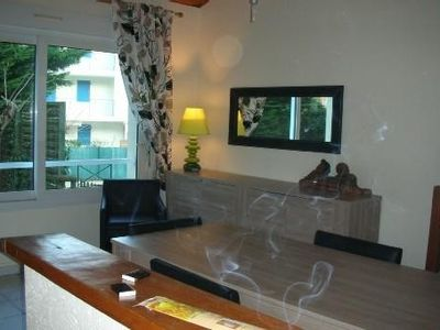 dale s sea 60m2 house two chambres100 m from the beach Nauzan