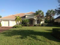 Spacious, Nicely Furnished Home with Lake Views in Gorgeous Verandah Community
