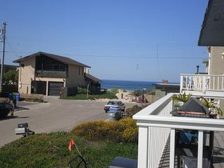 Pismo Beach house photo - .