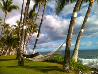 Lahaina condo photo - Nap Time