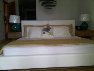 Punta Cana apartment photo - bed room
