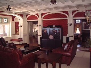 Newport chalet photo - The Great Room. See also the Repetti Music Salon and Congressional Room.