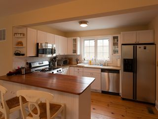 Bridgehampton house photo - Kitchen