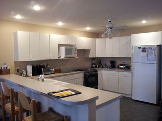 Lake Ozark house photo - Main Floor Kitchen