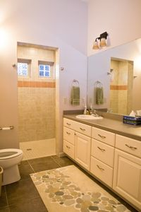 Homer house rental - Bathroom 1
