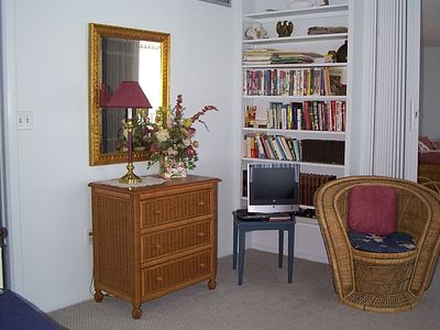 Den/2nd Bedroom