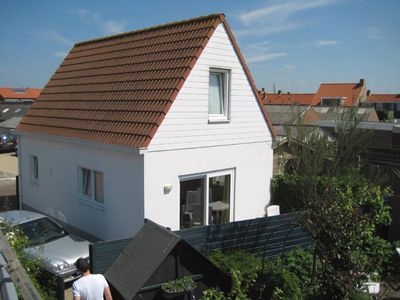 Westkapelle house rental