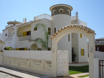 Villa 3 bedrooms pool - Gale - Albufeira