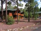 Your Home away from Home....Surounded by Pine Forests - Pinetop condo vacation rental photo
