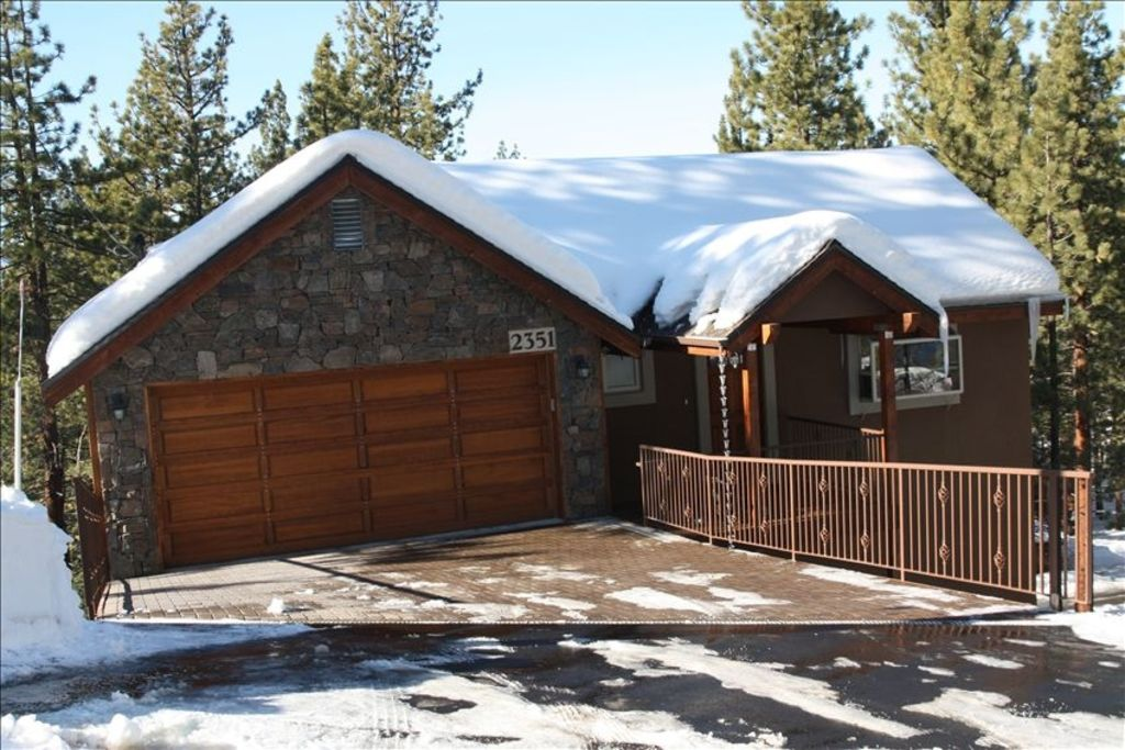 Amazing South Lake Tahoe Cabin Close Homeaway South