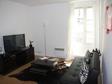 3rd Arrondissement Le Marais apartment rental