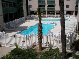 Gulf Shores condo photo - Our 2 Pools