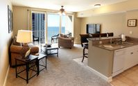 GREAT RATES!!! BOOKING SPRING BREAK & SUMMER NOW! LUXURY BEACH CONDO!