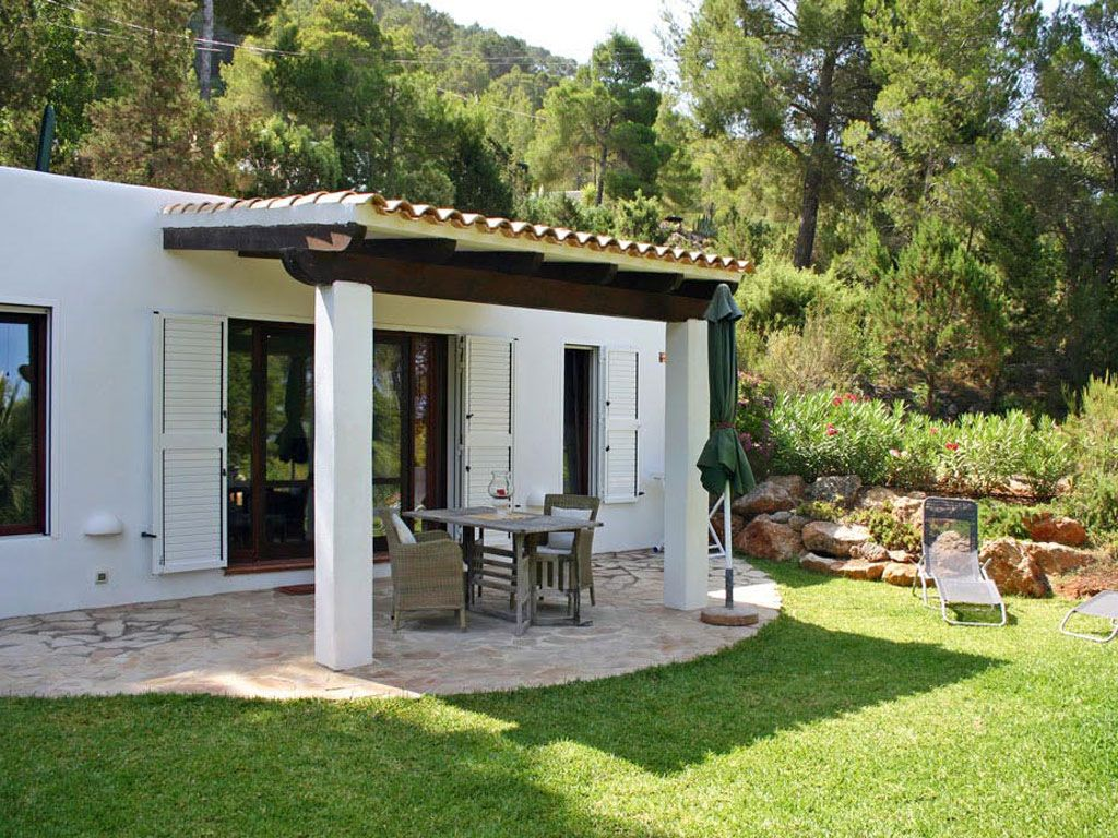 Small House With Garden For 2 Persons Ibiza HomeAway