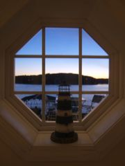 The 'View' Window - Gravois Mills house vacation rental photo