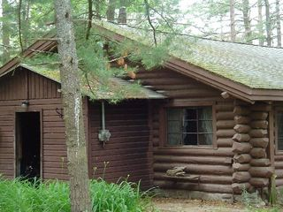 Gaylord cabin photo - junior cabin
