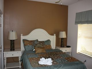 Encantada Resort townhome photo - Second Bedroom - Queen Bed