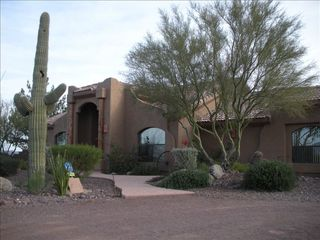 Wickenburg house photo