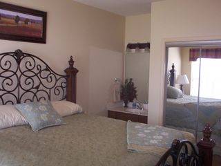Branson condo photo - Bedroom in 1A