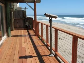 Santa Cruz house rental - .