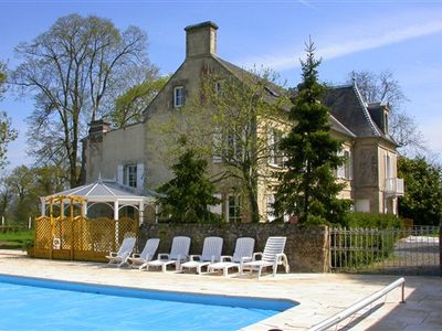 Holiday house 245288, Le Molay-littry, Basse-Normandie
