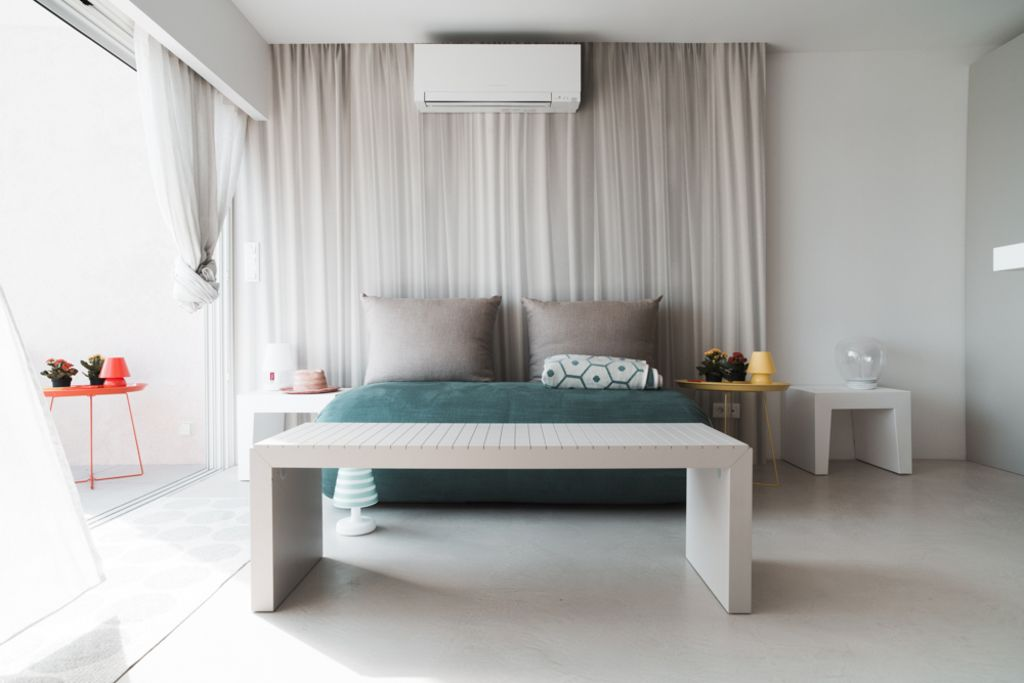 Check for Grand appartement design