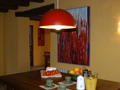 Avinyonet del Penedes cottage rental - KITCHEN COTTAGE 12