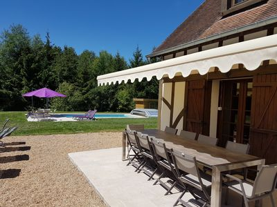 Estate with fishing and leisure activities in the heart of Châteaux de la Loire - Unit 3192116