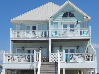 Gulf Shores house photo - Welcome to Sea Watch!