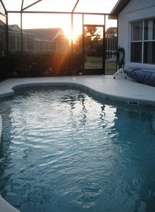 Your ideal location for your Florida holiday. Contact us for more information.