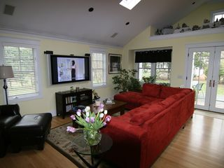 East Norwalk house photo - Great Room