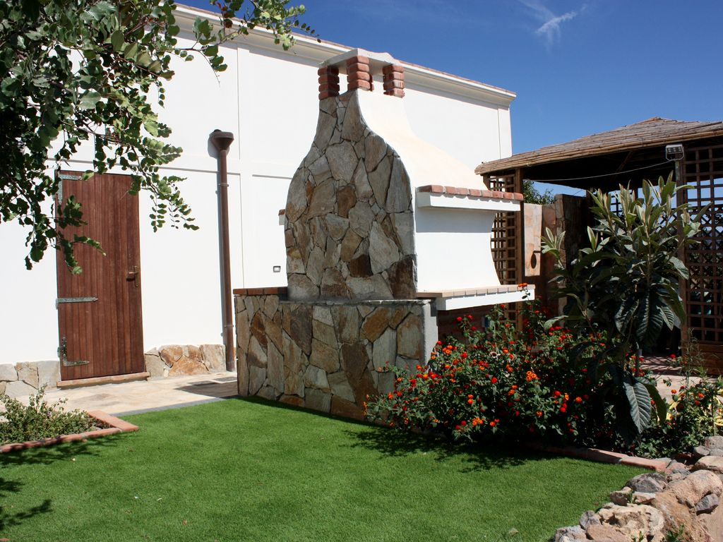 Accommodation near the beach, 54 square meters, , Sant