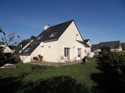 Holiday house 204754, Le Pouldu, Brittany