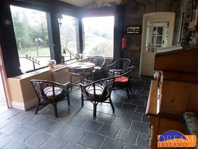 Large family friendly home with seaviews on Ring of Kerry