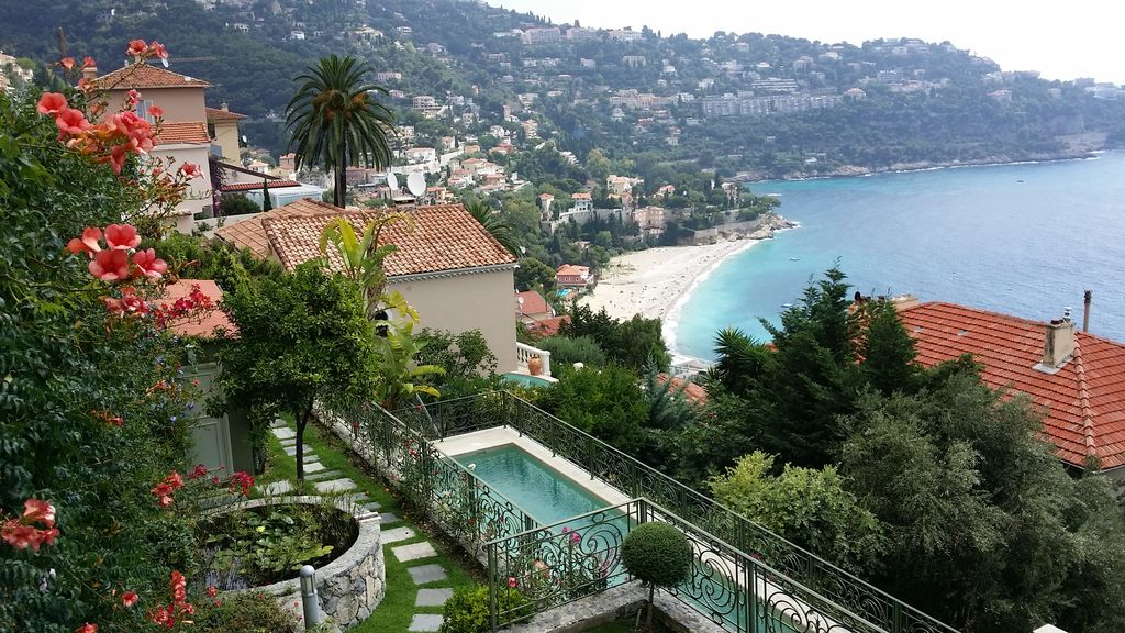 Holiday house, 285 square meters , Roquebrune-cap-martin, France