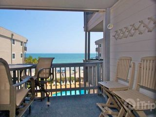 Garden City Beach condo photo