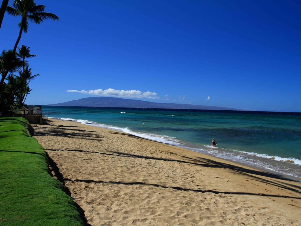 In need of salt water therapy stay at hale vrbo - 1 bedroom apartment salt lake hawaii ...