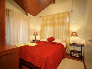 Bahia Gigante villa photo - Bedroom with queen bed