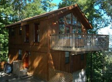 Gatlinburg cabin rental - Cuddle Shack / Secluded and Private