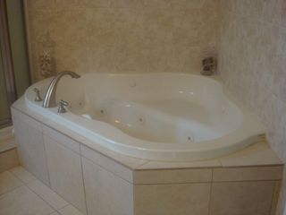 Jaccuzzi - Nassau & Paradise Island townhome vacation rental photo