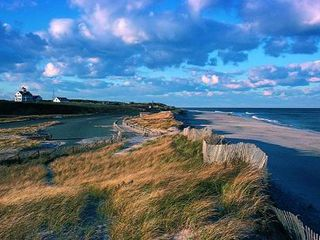 Eastham lodge photo - Coast Guard Beach