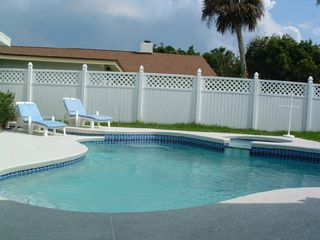 Daytona Beach house photo - Beach House Pool