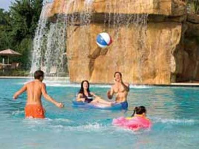 Enjoy some time with the Family at Mystic Dunes Resort