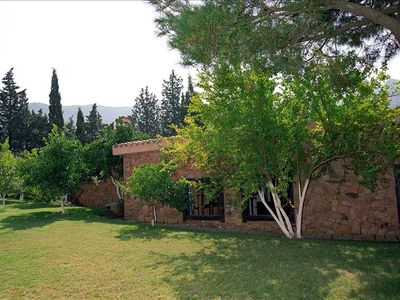 YOUR EXCLUSIVE HIGH STANDARD DETACHED COUNTRY COTTAGE:BUEN RETIRO & PIED A TERRE