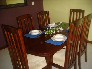 Montego Bay house photo - Dining Room