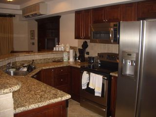 Manuel Antonio condo photo - Kitchen