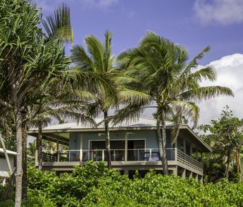 One of a Kind Oceanfront Living