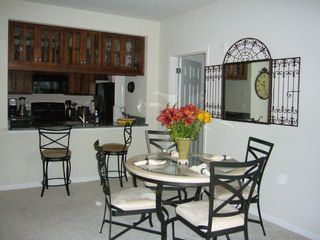 Annapolis condo photo - Dining Area